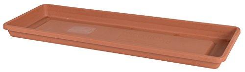 Bloem 53024C Fiskars 24 Inch TerraBox Tray, Color Clay, 24-Inch