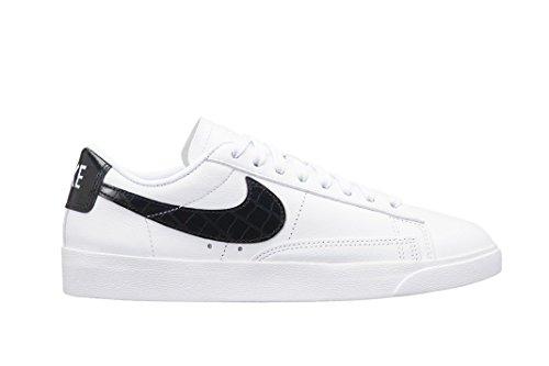 Baloncesto Blanco Ess Zapatillas white De 100 Nike Black Low W Para Blazer Mujer zwqCzg4Y