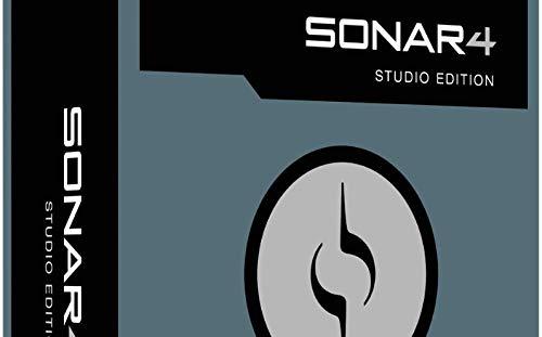 Amazon.com: SONAR 4 STUDIO EDITION: Software