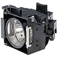 Replacement For EREPLACEMENTS ELPLP45-ER LAMP & HOUSING Projector TV Lamp Bulb