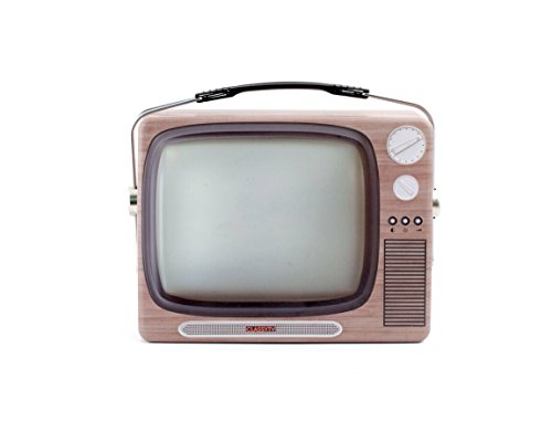 Kikkerland CU211TV Tin Lunch Brown product image