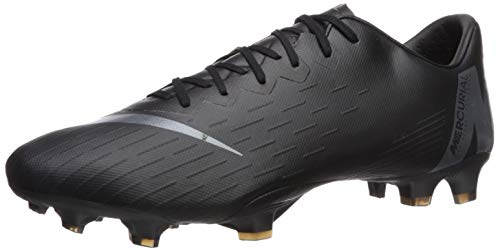 Nike Mercurial Vapor 12 Pro FG Soccer Cleat (Wolf Grey) (Men