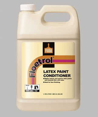 1 Gallon Floetrol Paint Conditioner [Set of 6] -  Flood, 615 GL