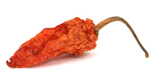 Ghost Chili Pepper - Bhut Jolokia - Flakes 4 Oz by Sonoran Spice (Image #1)