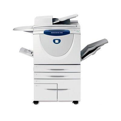 XEROX Printer WorkCentre Pro 428Pi Drivers