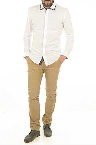 LEE COOPER Pantalons chino/citadin - NATHAN 5133 - HOMME