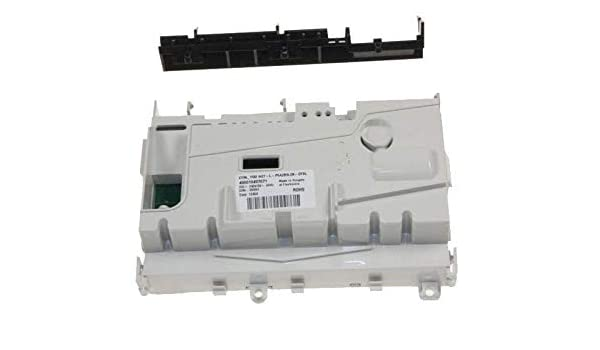 Platino de Controle programa ASM referencia: 481010456882 ...
