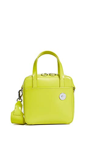 KARA Brick Women's Lime Bag Small q6Fx87