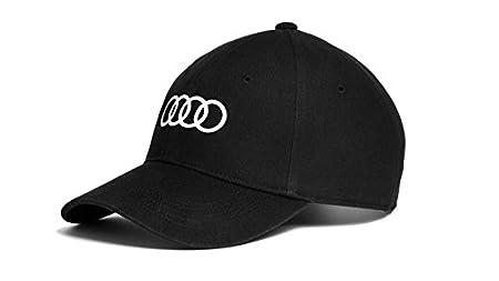 Casquette de baseball originale Audi Unisexe