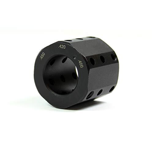 Kaw Valley Precision GB Dimpling Jig - .750 (Blocks Gas)