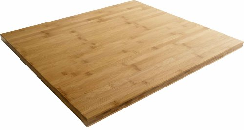 Gladiator GAAC27BAYX Bamboo Top for Premier Modular Gearbox and/or Modular Geardrawer
