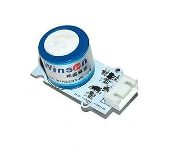 Módulo de sensor de oxígeno (O2) de Linker Kit para PCduino/Arduino: Amazon.es: Electrónica
