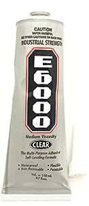 E-6000 (110ML) Multi Purpose Adhesive