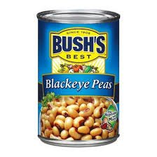 Make Healthy Slow Cooker Hoppin' John with Bush's Blackeye Peas, 16 oz (Pack of 6)