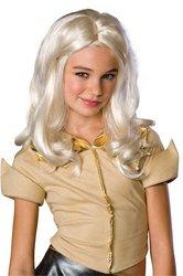 Bratz Cloe Wig - Child's One Size Fits All