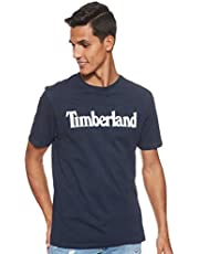 Timberland TFO SS Linear Tee