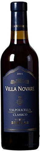 [2011 Bertani Valpolicella Classico Superiore Villa Novare 375 mL] (Valpolicella Red Wine)