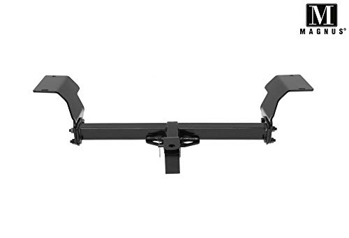 - APS Assembly Class 2 Trailer Hitch, 1