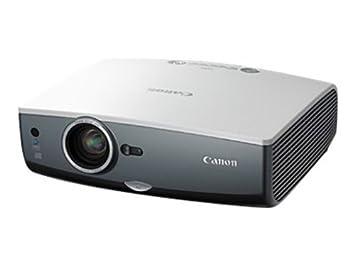 Canon XEED SX-80 MARK II - Proyector, 3000 Lúmenes del ANSI, LCOS ...
