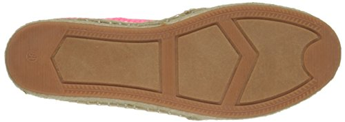 Rebecca Minkoff Kvinners Ginny Espadrille Hot Pink