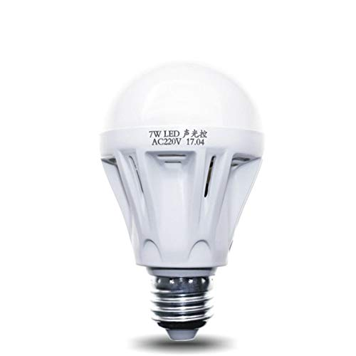 Capteur de mouvement de contr/ôle de la qualit/é E27 Capteur Led Ampoule Lampe Escalier Couloir Voie Corridor /Éclairage De Nuit