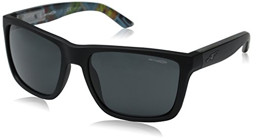 Sonnenbrille Arnette Witch 228987 Black Doctor Fuzzy an4177 0HpfP