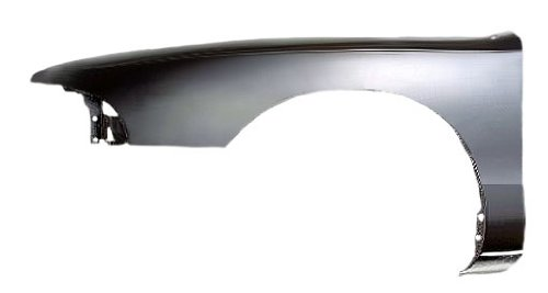 OE Replacement Buick/Chevrolet/Oldsmobile Front Driver Side Fender Assembly (Partslink Number GM1240116) ()