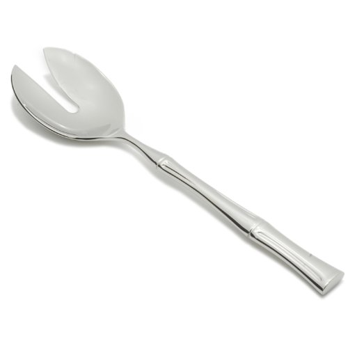 Fortessa Stainless Flatware (Fortessa Royal Pacific 18/10 Stainless Steel Flatware Serving Fork,)