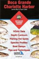 Boca Grande/Charlotte Harbor - Lemon Bay to Cayo Costa Fishing Map