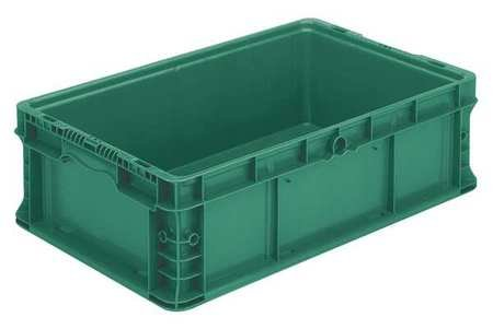 - Orbis Stakpak Container - 24X15x7-1/2