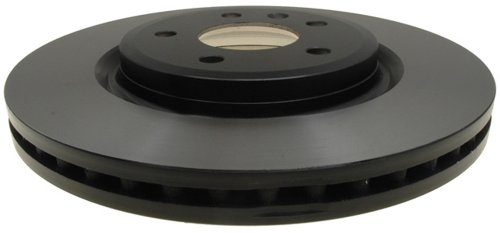Raybestos 680758 Advanced Technology Disc Brake Rotor
