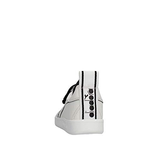 Bianco Uomo 44 501 C0351 Diadora 174389 Sneaker w8xUqc4B