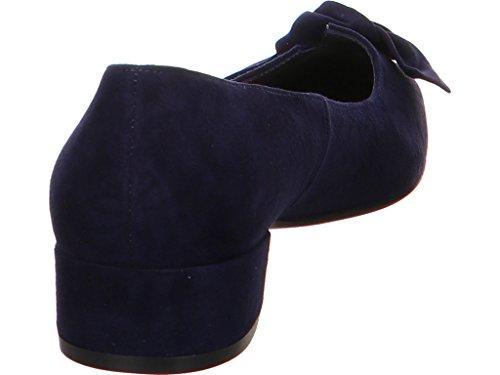 80 Court Women's Kaiser 90110 Blue Shoes Peter 220 gxTUnwq