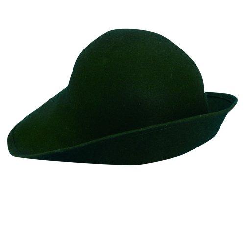 Scala Wool Felt 6 Fabulous Ways to Shape and Wear Cloche Hats - Wool Fabulous