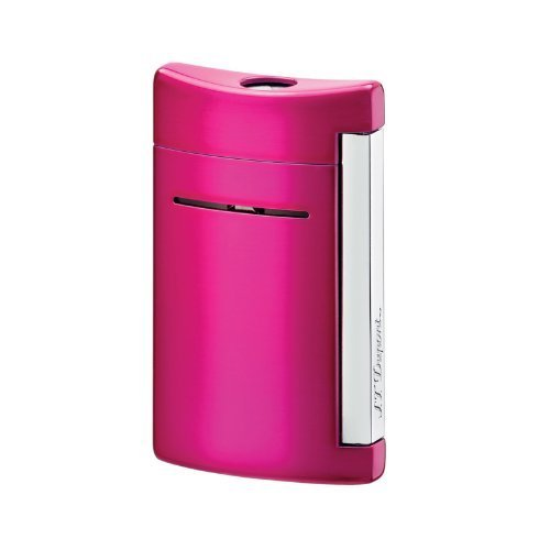 st-dupont-minijet-fushia-buzz-torch-flame-lighter-by-st-dupoont