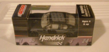 (Action Racing Collectables Dale Jr #88 2011 AMP Stealth Diecast, Pit Stop Series, 1 64 Scale)