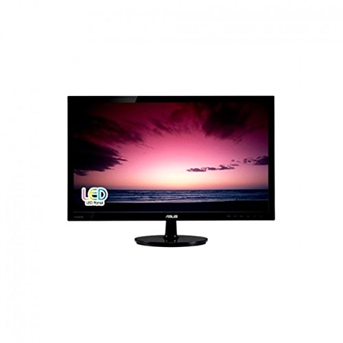Asus VS248H-P 24 LED LCD Monitor - 16:9 - 2 ms