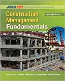 img - for Construction Management Fundamentals 2nd (second) edition Text Only book / textbook / text book