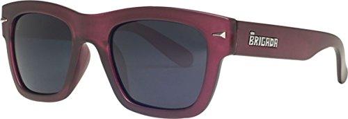 Brigada Big Shot Sunglasses Wine Skate Toys