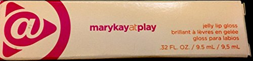 Mary Kay At Play™ Jelly Lip Gloss (Crushed Plum (Shine)) ()