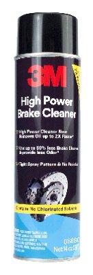 - 3M 08880-12PK 12-Pack High Power Brake Cleaner, 08880, 14 oz Net Wt
