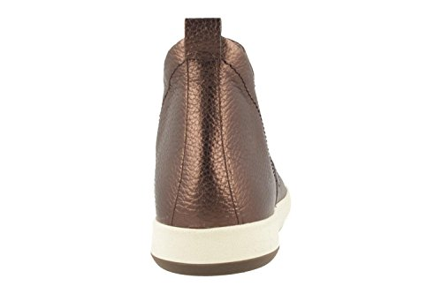 AEROSOLES Botin SHIPEMENT Miami Chocolate Marrón