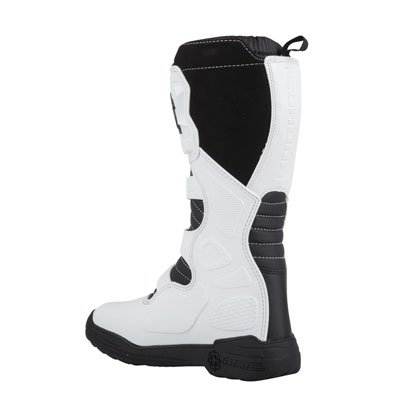A.R.C. Corona Motocross Boot - White - Size 11 by A.R.C. (Image #4)