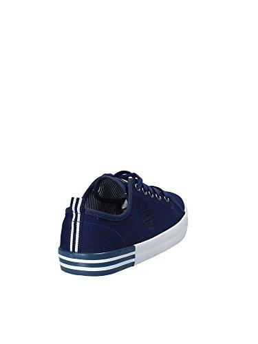 W 38 Mujeres Azul 620 181 Zapatos Yachting Marina 7xwqE0vq