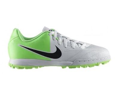 704077487e06 NIKE Junior T90 Shoot IV Astro Turf Football Boots - J1  Amazon.co ...