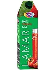 عصير طماطم من لمار - 1 لتر