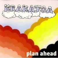 Krakatoa - Plan Ahead