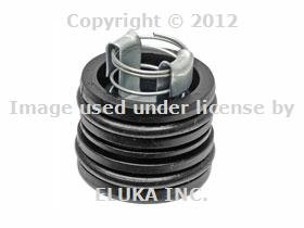 BMW Genuine Lubrication System Oil Filter Housing Bushing for 3 Z3 Series E36 for 318i 318is 318ti Z3 1.9