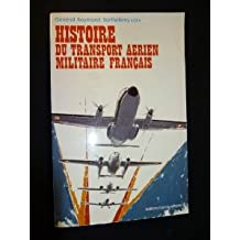 Histoire du transport aérien militaire français