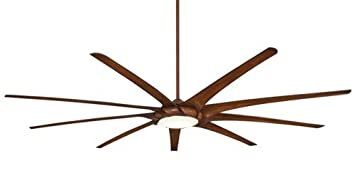 Minka Lavery Minka Aire F899L-DK 99 Ceiling Fan